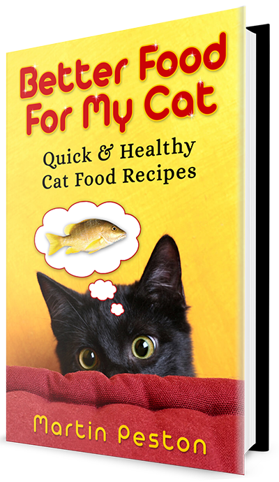 Better food for my cat food for cats better food for my cat forumfinder Choice Image