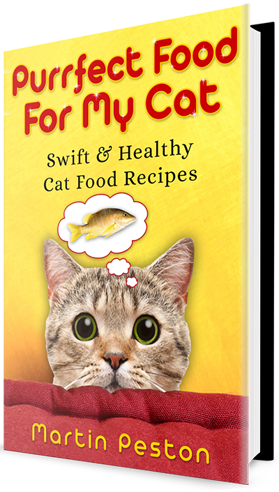 Purrfect food for my cat food for cats purrfect food for my cat forumfinder Choice Image
